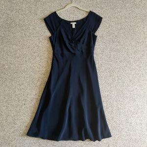 JCrew bridsmade/party  Midi dress